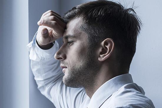 Dr Emrani - Stress Management
