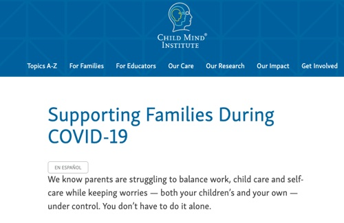 Supporting Families in Crisis