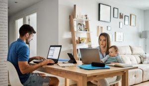 Tips For Parents HomeSchooling Kids